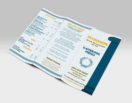 #6 for Design a Catering Menu for Mykonos Greek Restaurant by maq123