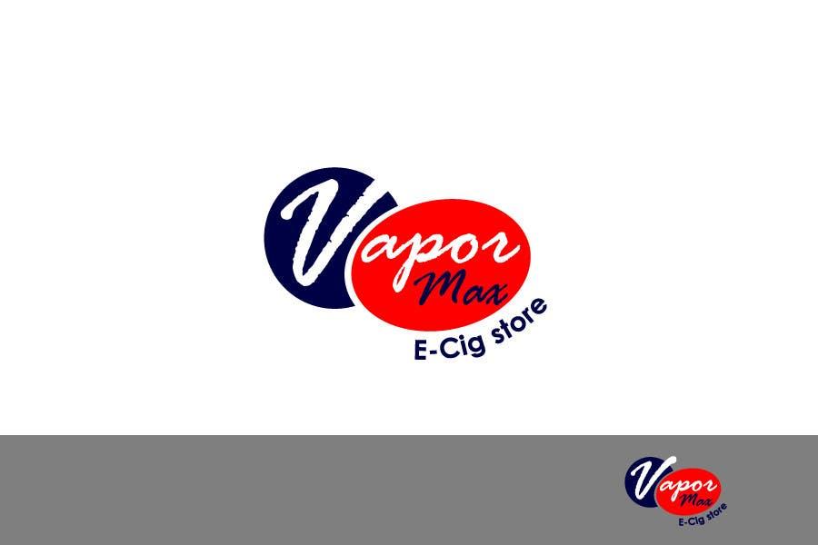 Proposition n°57 du concours Design a Logo for E Cig store