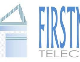 #289 for Design a Logo for Firstmile Telecom af bening689