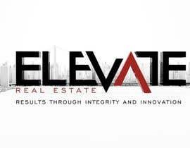 Nro 41 kilpailuun Animated Logo for Elevate-RealEstate.com käyttäjältä lerrymorganda