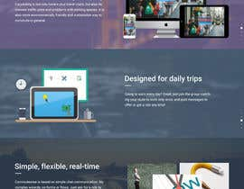 webmastersud tarafından Create illustrations to be used in landing web page için no 8