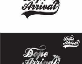 Nro 61 kilpailuun Design a script logo for brand. käyttäjältä paijoesuper