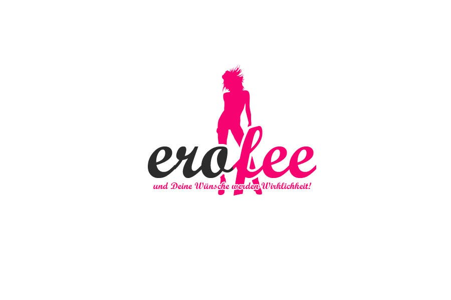 Kilpailutyö #84 kilpailussa Design eines Logos for EROFEE