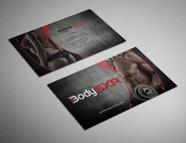 MusfiqAkash tarafından Design some Business Cards için no 6