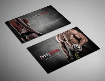 MusfiqAkash tarafından Design some Business Cards için no 20