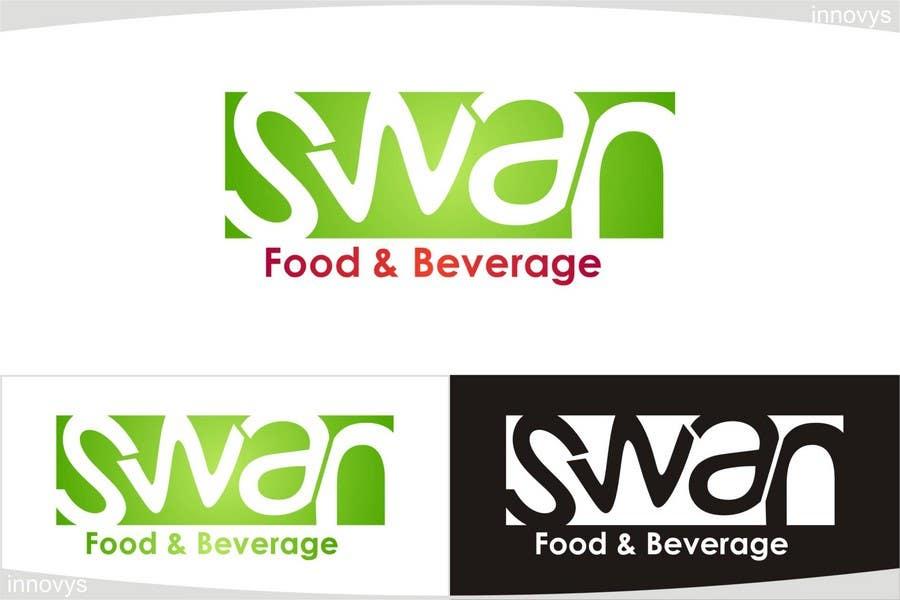 Penyertaan Peraduan #374 untuk Logo & Brand for SWAN