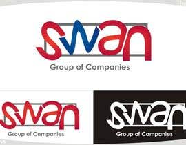 #370 for Logo & Brand for SWAN by innovys