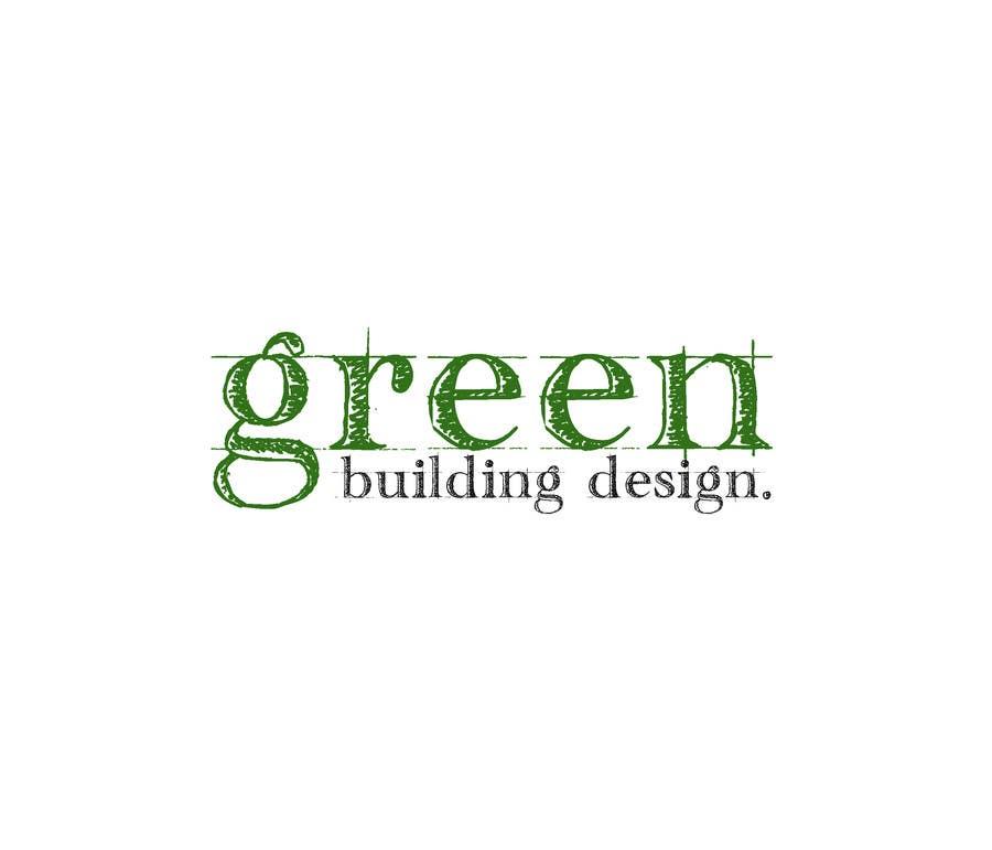 Proposition n°40 du concours Design a Logo for architects website