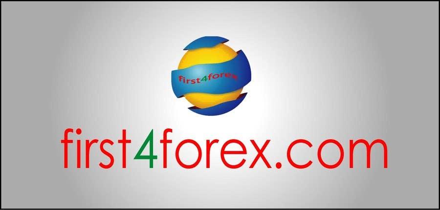 Inscrição nº                                         11                                      do Concurso para                                         Design a Logo for First 4 Forex