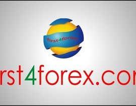 nº 11 pour Design a Logo for First 4 Forex par FRAJNK