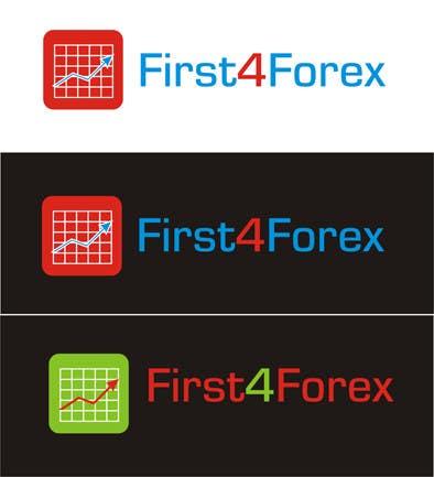 Inscrição nº                                         22                                      do Concurso para                                         Design a Logo for First 4 Forex