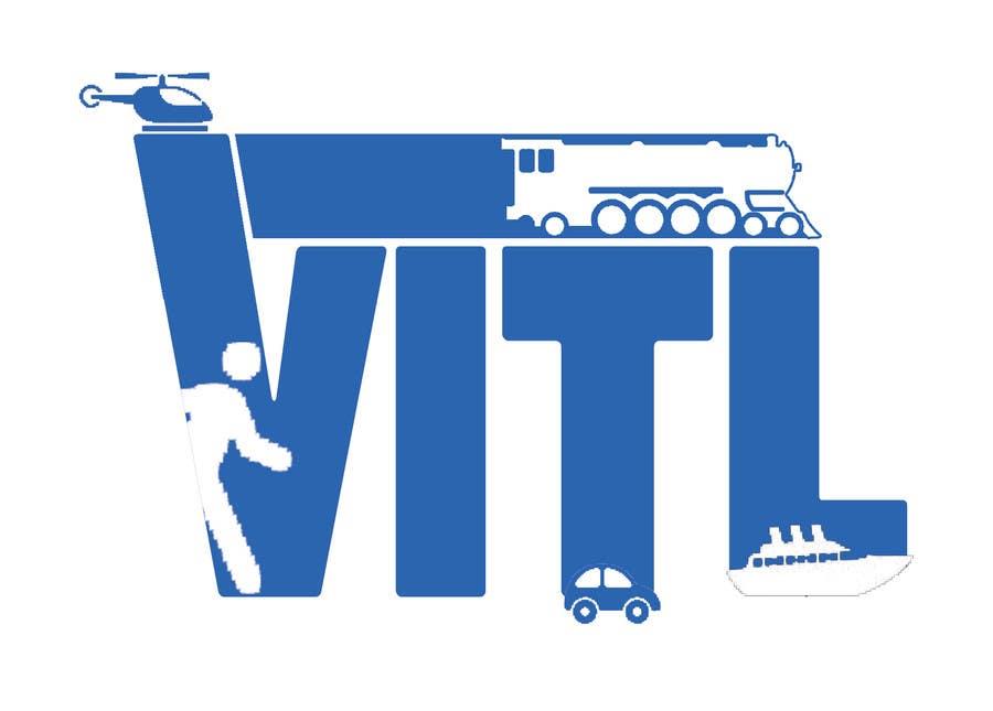Inscrição nº                                         3                                      do Concurso para                                         Design a Logo for VITL MK2