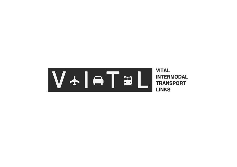 #12 for Design a Logo for VITL MK2 by MaynardDesign