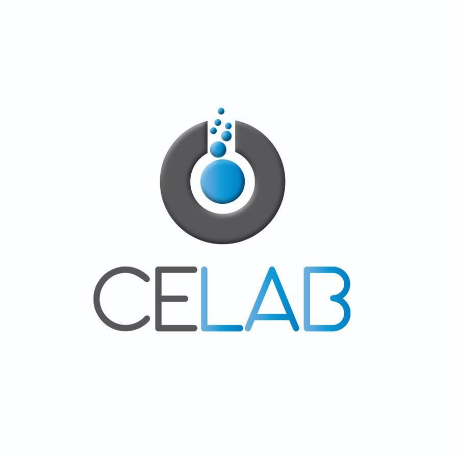 Bài tham dự cuộc thi #527 cho Logo Design for CELAB