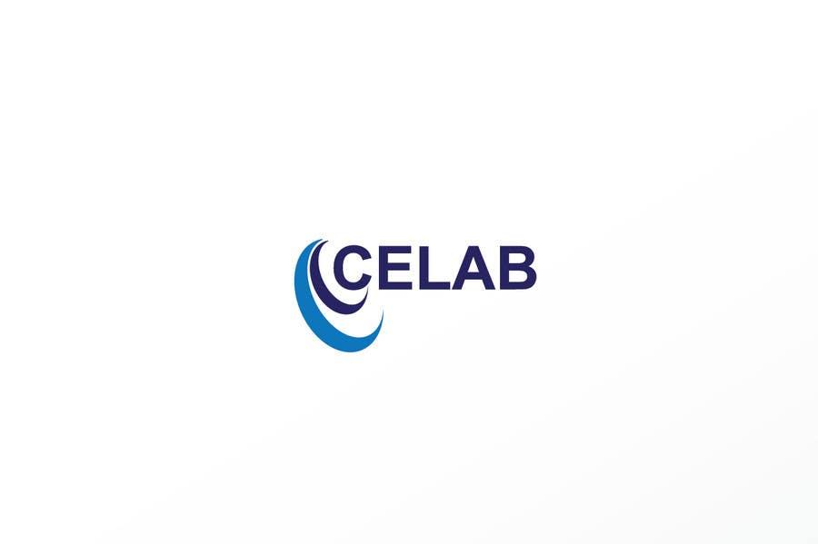 Bài tham dự cuộc thi #296 cho Logo Design for CELAB