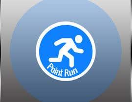 #46 para Design an Icon for PointRun (iPhone App) por sharpBD