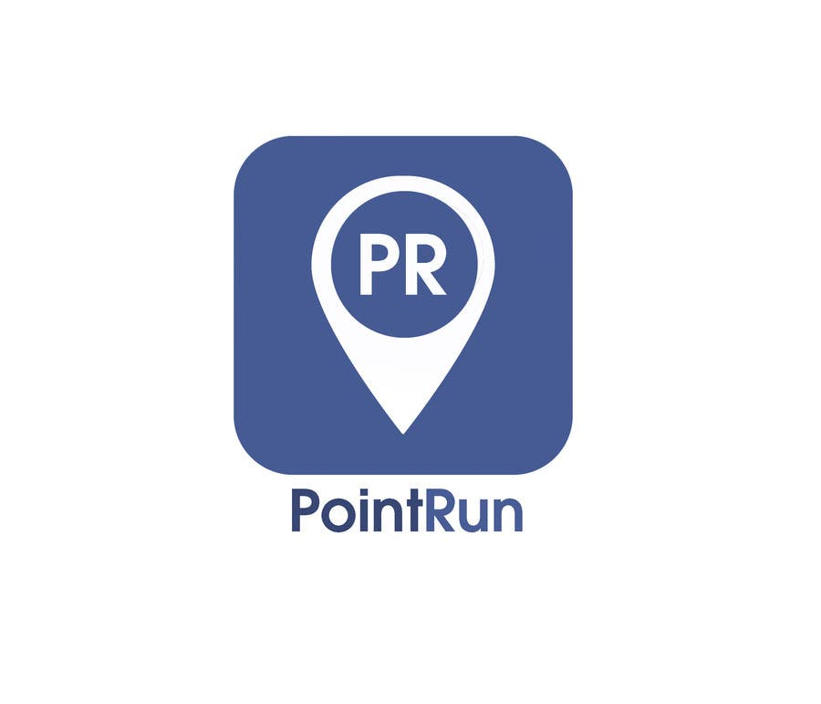 #50 for Design an Icon for PointRun (iPhone App) by NicolasFragnito