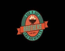nº 50 pour Startup BBQ brewpub needs a cool logo par haniputra