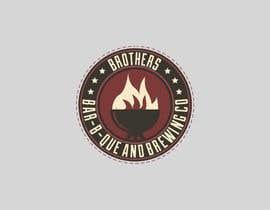 #69 para Startup BBQ brewpub needs a cool logo por haniputra