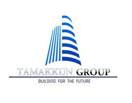 #54 for Design a Logo for Tamakkun Group by yousrirmili