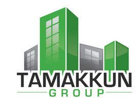 #43 for Design a Logo for Tamakkun Group by hih7