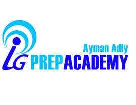 #18 for Design a Logo for IGPrep Acadeny - Ayman Adly by Juliettt7