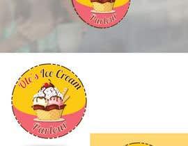 plaboneee123 tarafından Ice cream Parlour Logo için no 74
