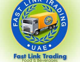 #19 para Food Trading Company Logo por ravirajjamariya