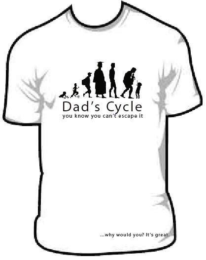 Penyertaan Peraduan #                                        95                                      untuk                                         T-shirt Design for Razors and Diapers
