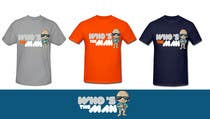 Graphic Design Kilpailutyö #144 kilpailuun T-shirt Design for Razors and Diapers