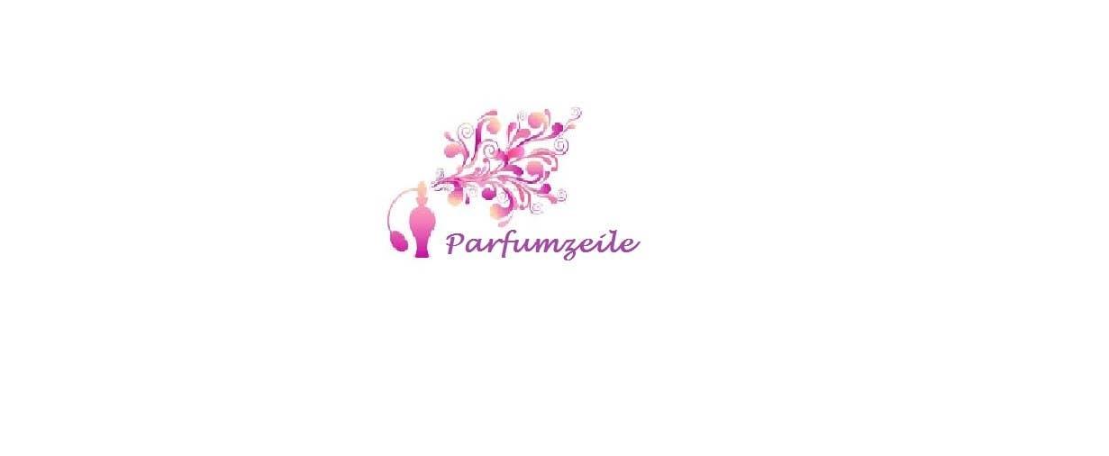 Kilpailutyö #4 kilpailussa Design a Logo for an online shop for perfume.
