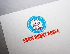 #6 for Design a Logo for Snow Bunny Korea by LogoFreelancers