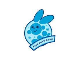 #31 for Design a Logo for Snow Bunny Korea by CAMPION1