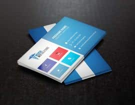 #21 untuk Design some Business Cards for our Web Company oleh Asifrbraj