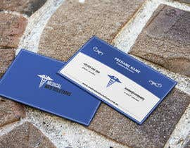 #70 for Design some Business Cards for our Web Company af Stonenail