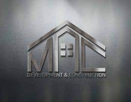 #139 for Design a Logo for MAC DEVELOPMENT & CONSTRUCTION (MAC-DC) af alinhd