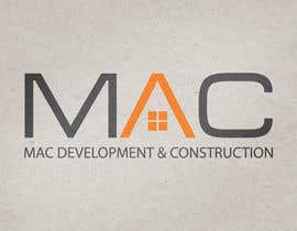 nº 109 pour Design a Logo for MAC DEVELOPMENT & CONSTRUCTION (MAC-DC) par ConceptFactory