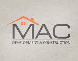 nº 145 pour Design a Logo for MAC DEVELOPMENT & CONSTRUCTION (MAC-DC) par ConceptFactory