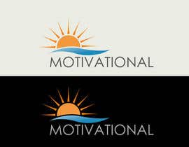 nº 70 pour Design a Logo - Motivational par billahdesign