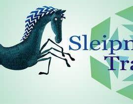 Nro 5 kilpailuun Sleipnir Travels - Logo käyttäjältä brijeshvv