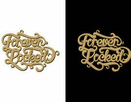 #71 for Design a Logo for my business Forever Locked by haniputra