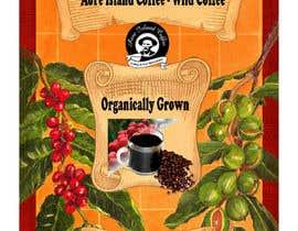 Nro 13 kilpailuun Aore Island Coffee käyttäjältä masudparvaj2016
