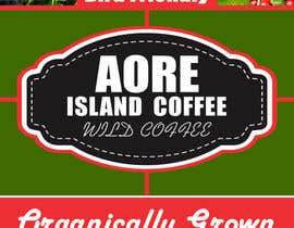 #5 for Aore Island Coffee by adview1
