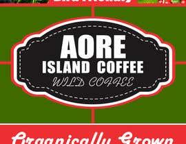 Nro 5 kilpailuun Aore Island Coffee käyttäjältä adview1