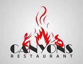 Nro 5 kilpailuun Restaurant Logo Redesign käyttäjältä croto