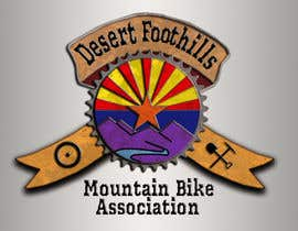 #15 for Bike Club Logo Update af craighumb