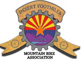 #11 for Bike Club Logo Update af tishtashtoodles