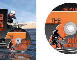 Nro 14 kilpailuun CD Cover Designed käyttäjältä rhadricx