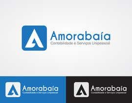 #109 for Design a Logo for Amorabaía by vladimirsozolins