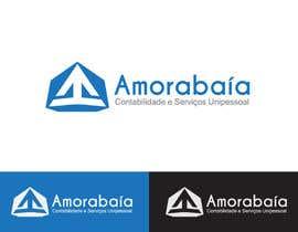 #112 for Design a Logo for Amorabaía by vladimirsozolins